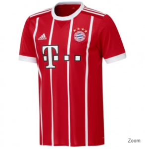 Bayern München Home Trikot 2017 2018 bei Subsidesports.de.png